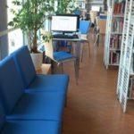 Bibliothèque Batignolles